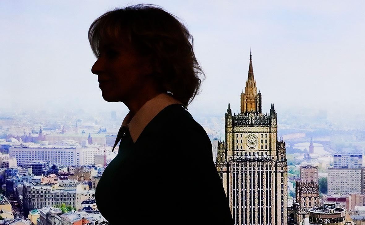 МИД назвал основания для присутствия российских военных в Венесуэле