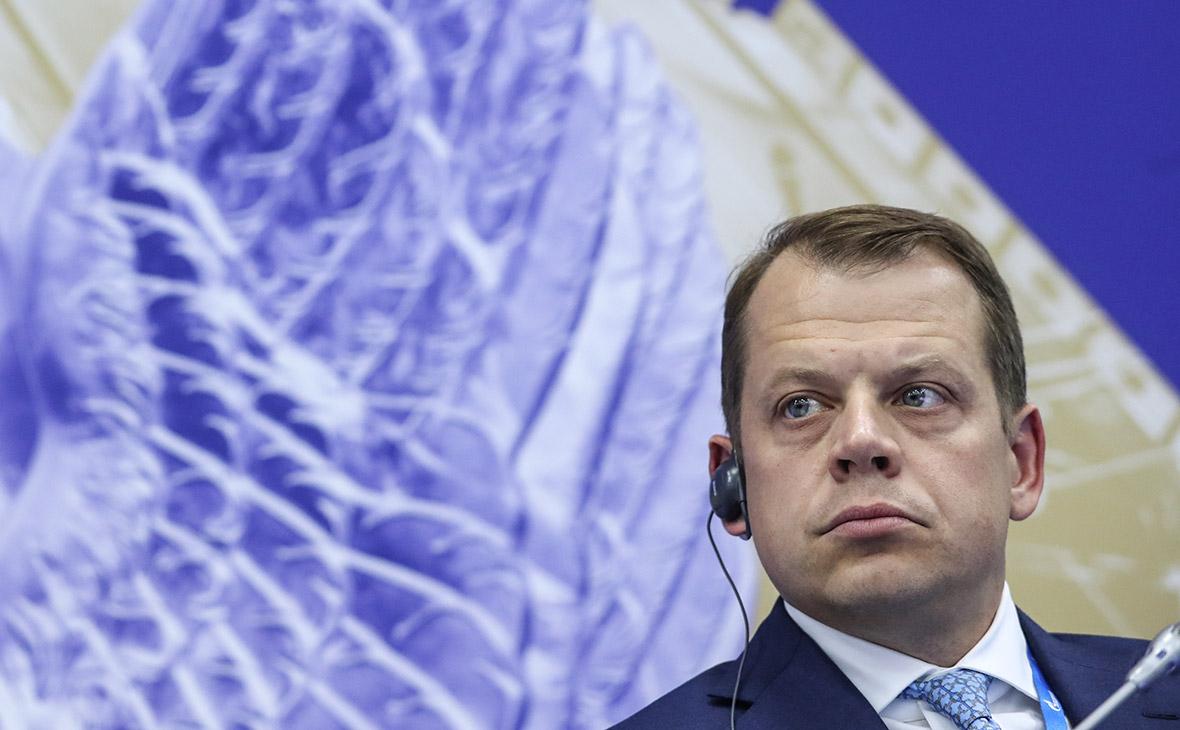 Менеджер Ротенбергов заложил в Газпромбанке долю в СП с «Газпромом»