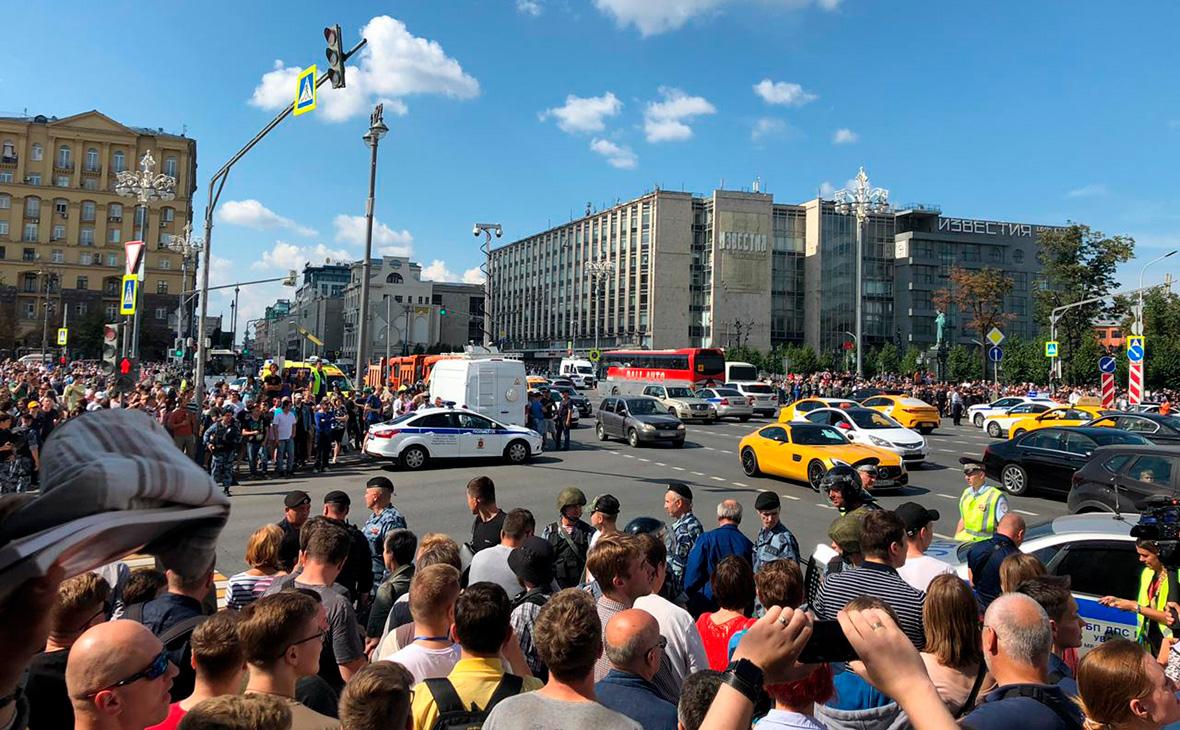 Фото: Владимир Дергачев / РБК