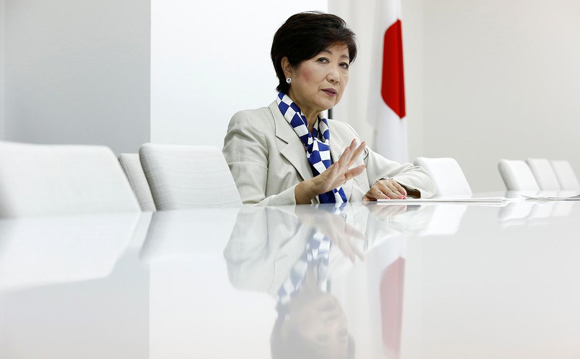 Юрико Коикэ