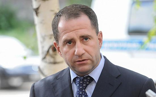 Полпред президента вПриволжском округе Михаил Бабич