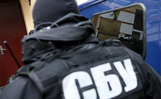 Фото:Александр Косарев/ИнА «Украинское фото»