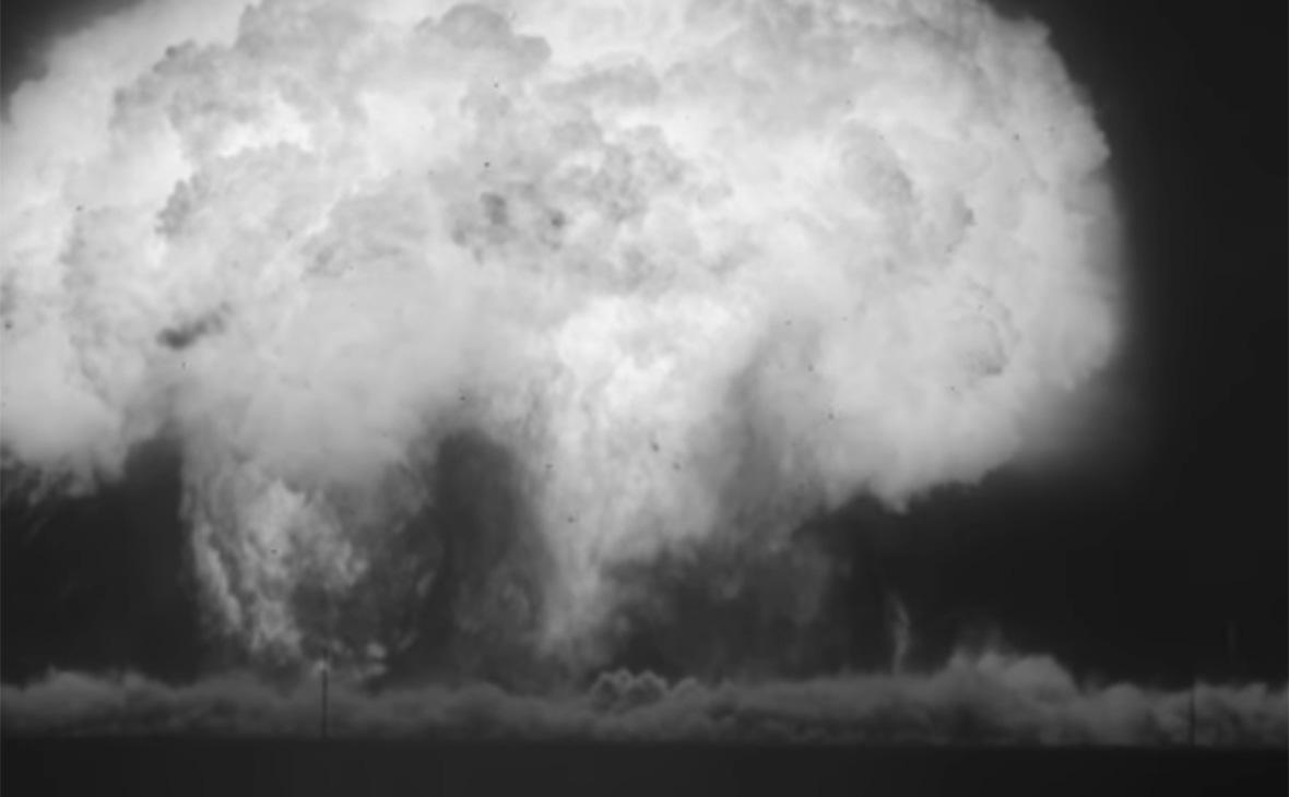 Кадр из видео: Lawrence Livermore National Laboratory / YouTube