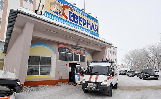Фото:Владимир Юрлов/ТАСС