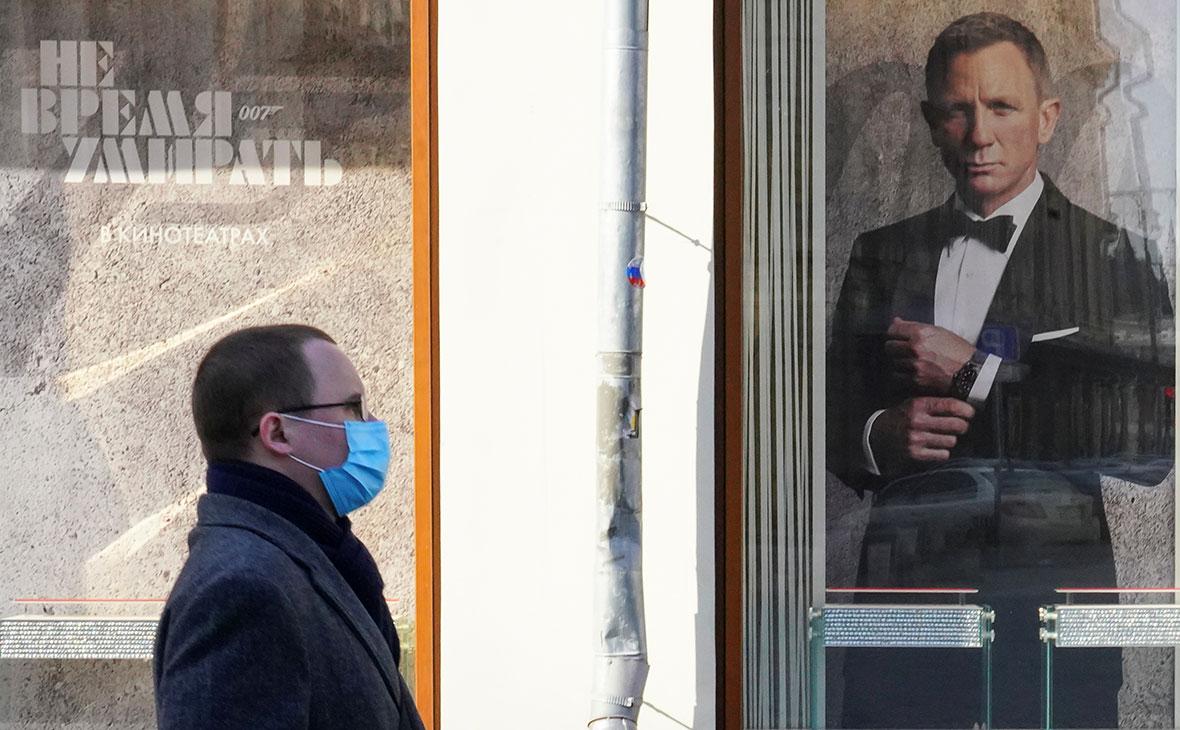 Фото: Татьяна Гомозова / Reuters
