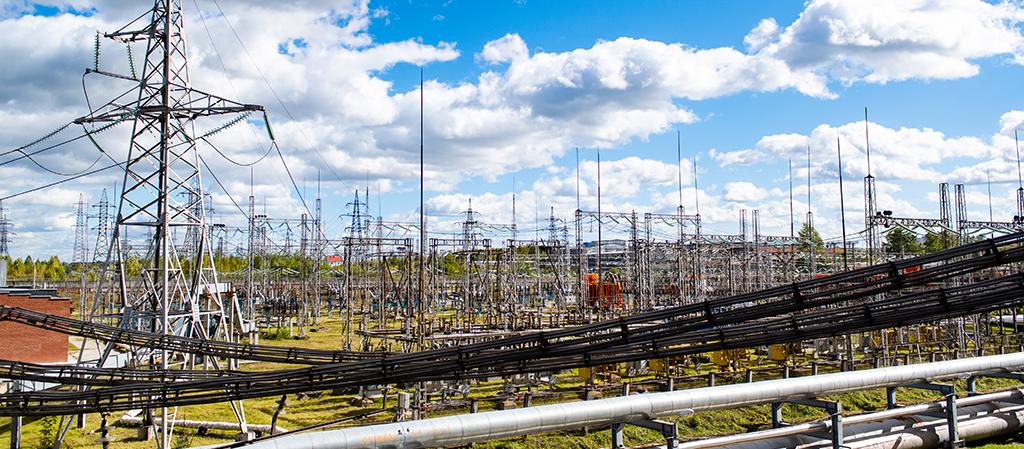 Среднеуральская ГРЭС, объем поставок газа на которую оспаривается в суде.