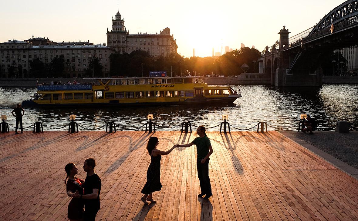 Фото:Александр Кадников / ТАСС