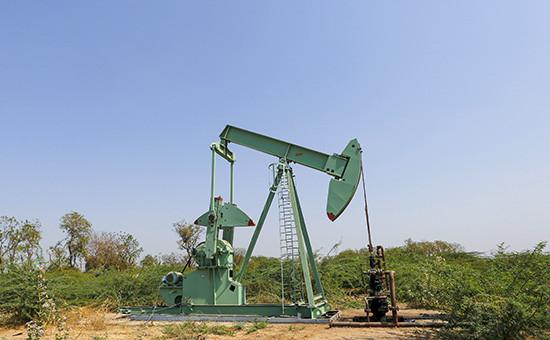 Добыча нефти в Индии