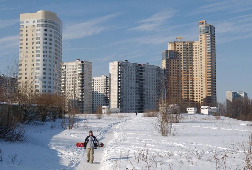 Фото:ИТАР-ТАСС/ Борис Кавашкин