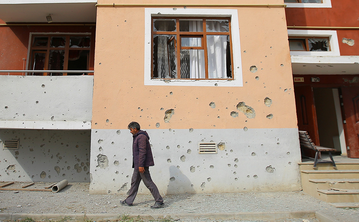 Фото:Aziz Karimov / Reuters