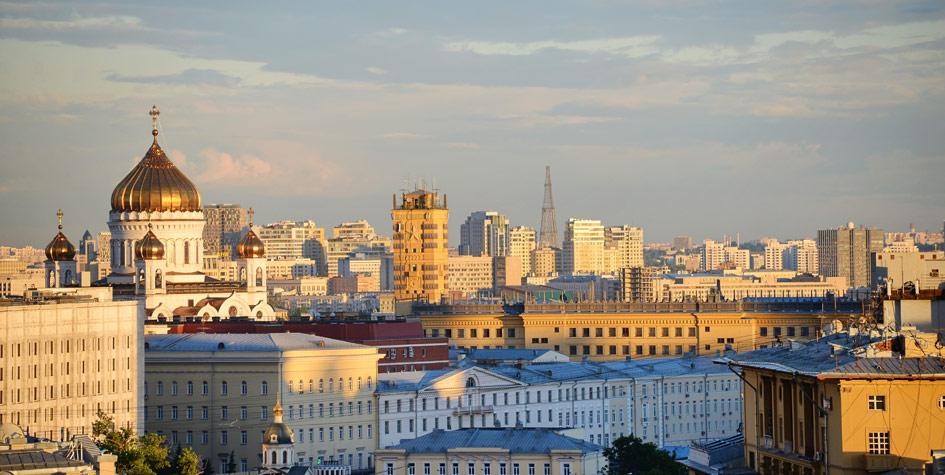 Фото:Виктория Вотоновская/ТАСС