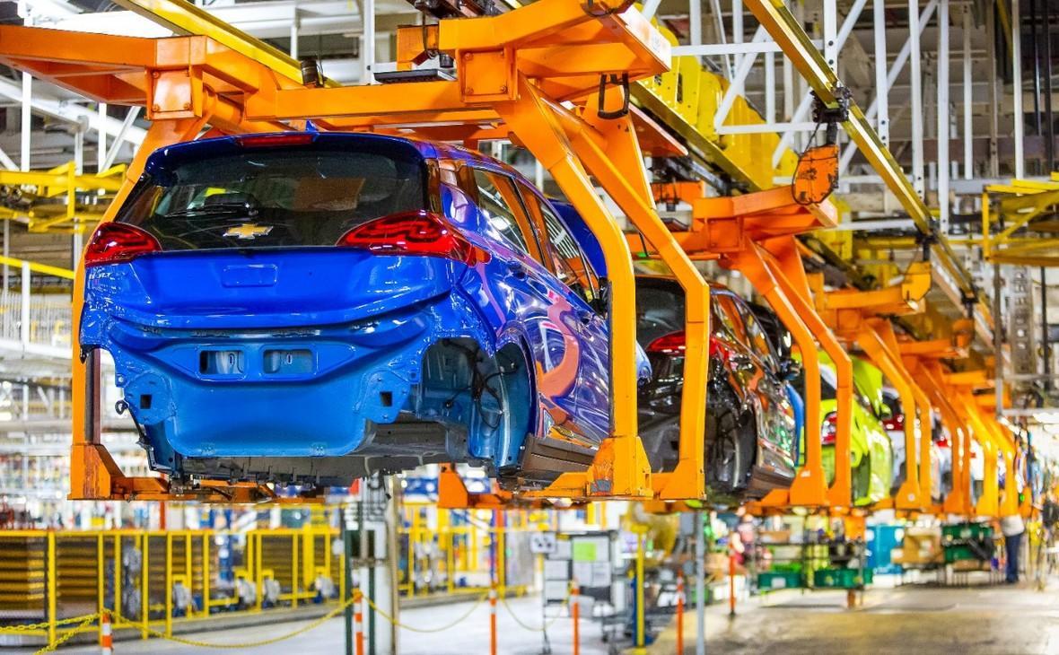 Фото: General Motors