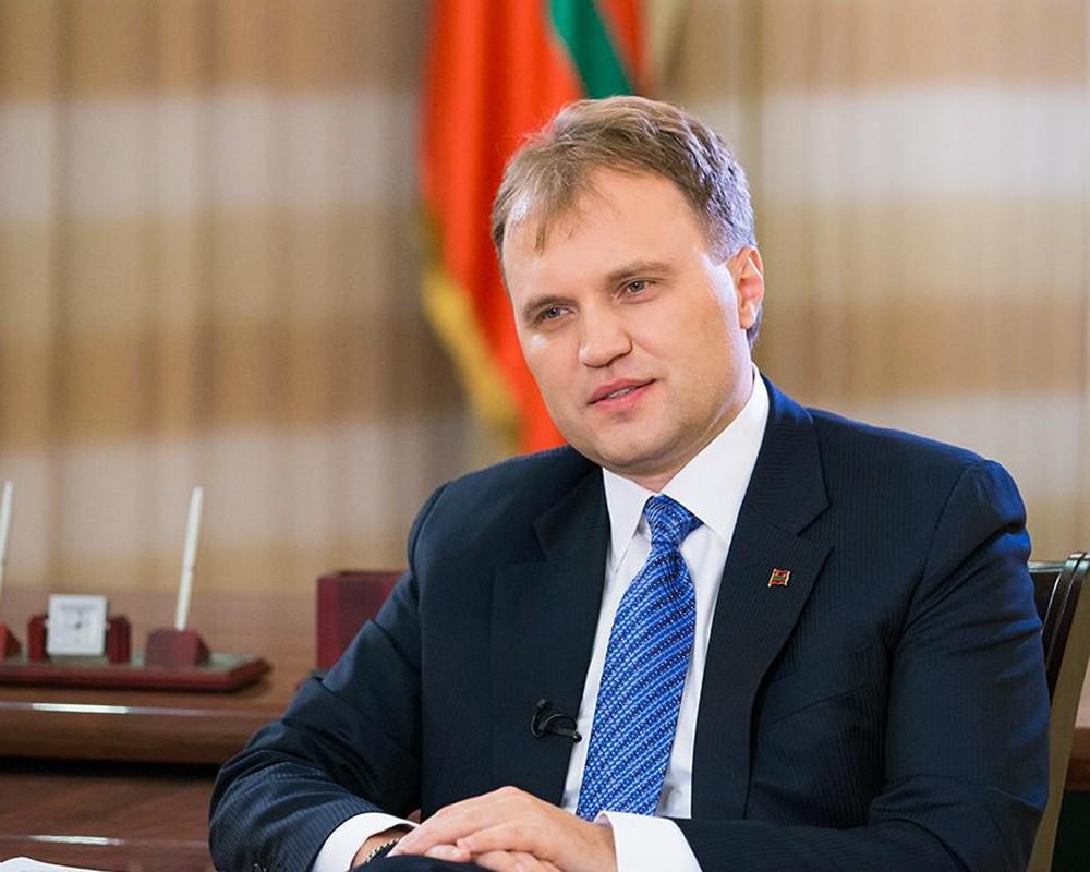 Фото:Официальный сайт Президента ПМР