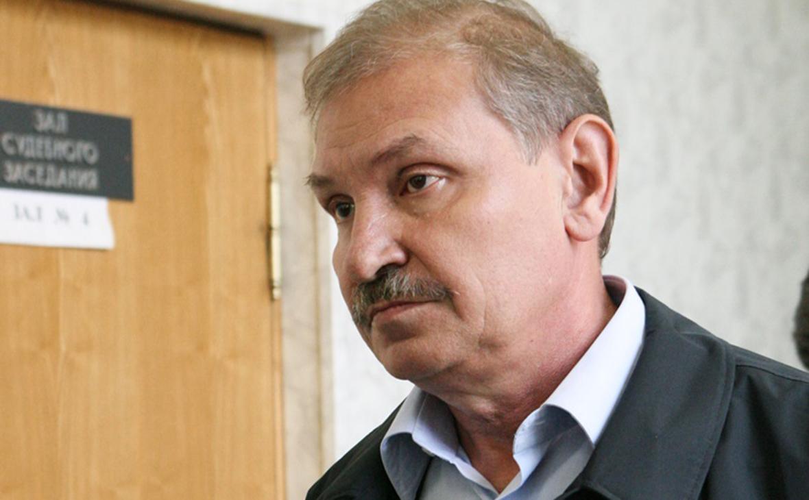 Николай Глушков. 2006 год