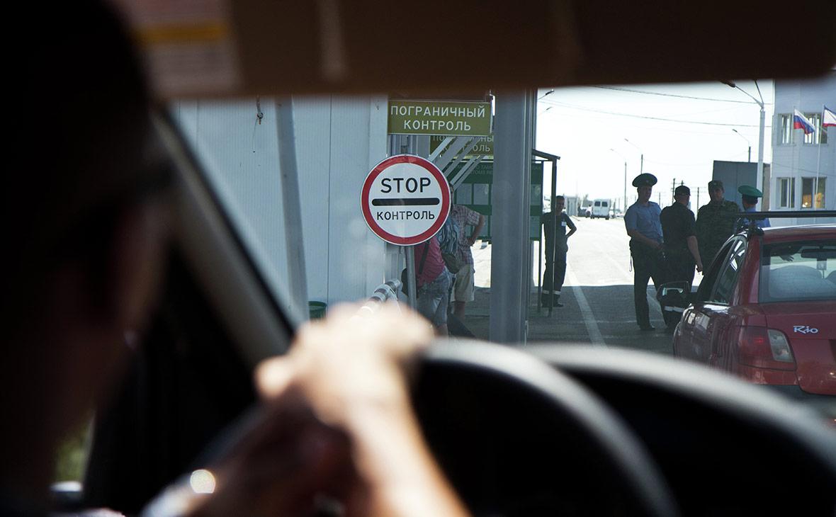 В Думе поддержали право депутатов запрещать въезд в страну