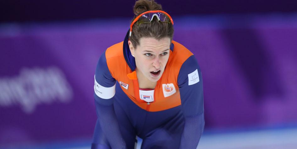 Вюст обошла Сметанину в списке самых титулованных олимпийских спортсменок