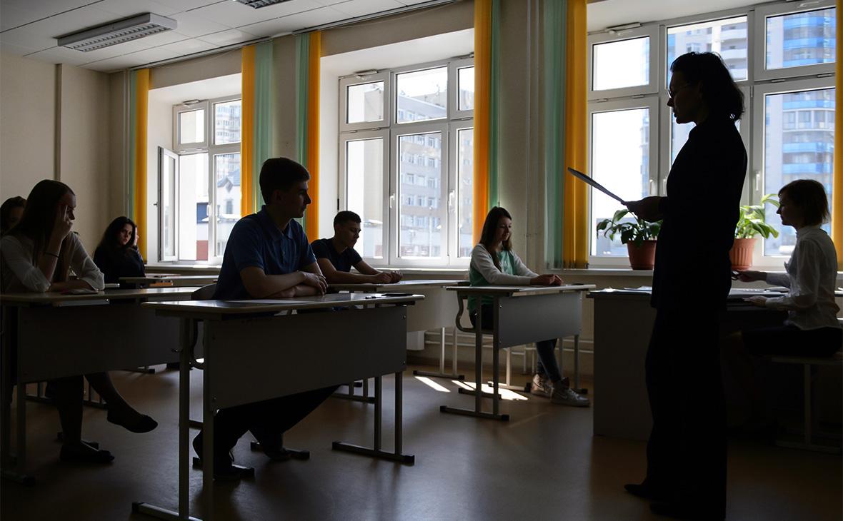 Минпросвещения предложило разделить учителей на старших и ведущих