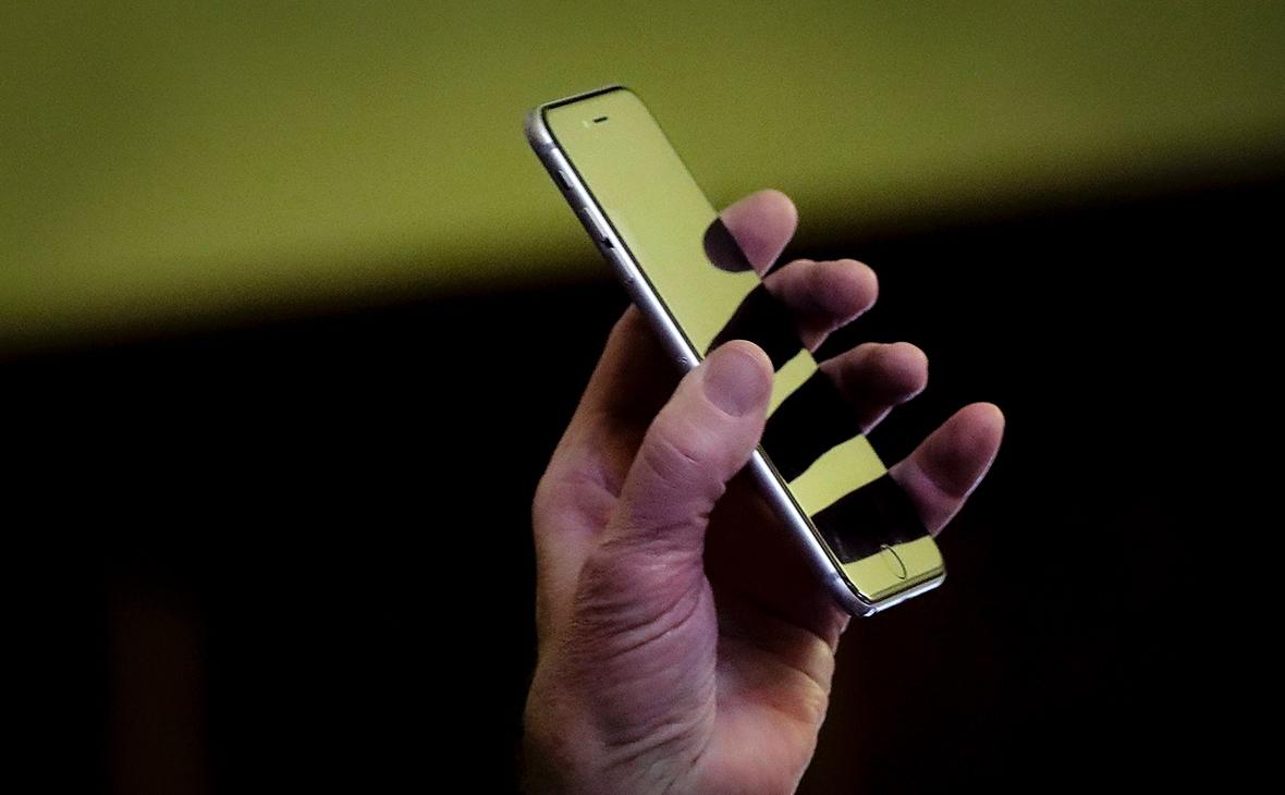 Reuters узнал о взломе смартфонов чиновников в странах-союзницах США