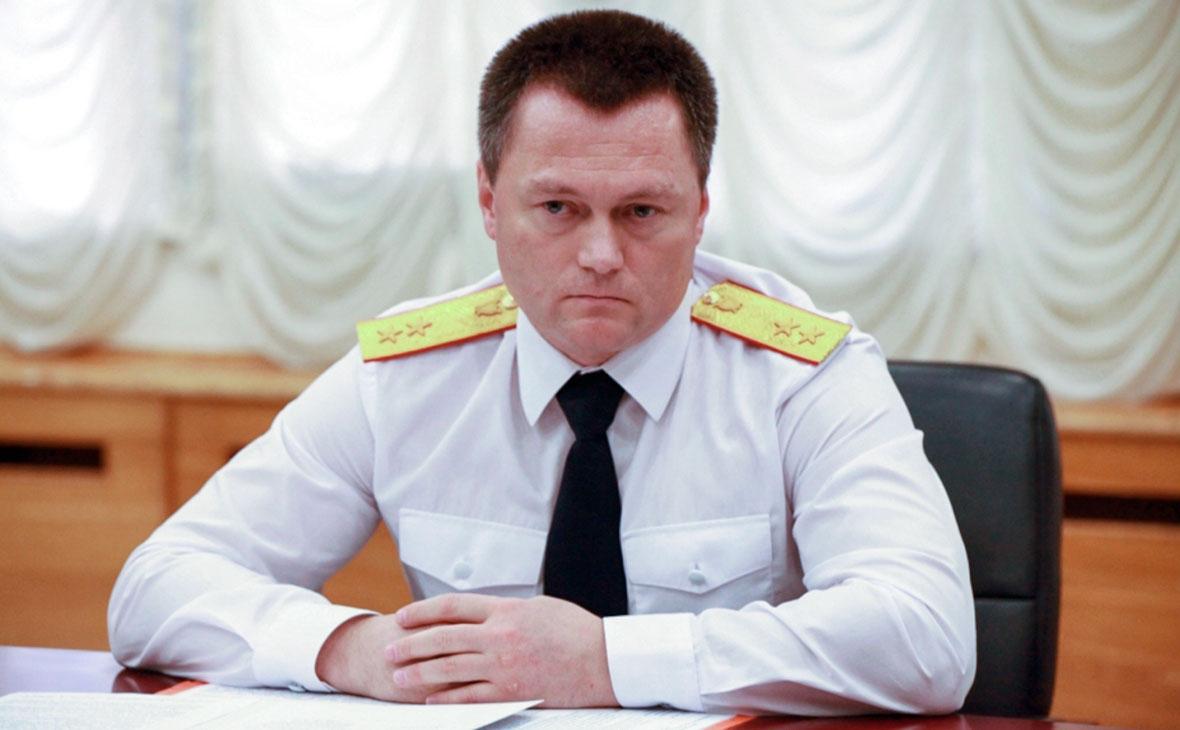 Путин предложил заместителя Бастрыкина в генпрокуроры