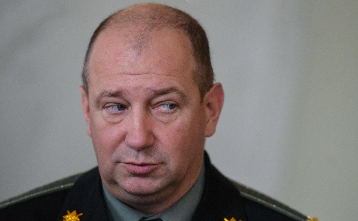 Жена экс-главы «Айдара» назвала причину его задержания по запросу России