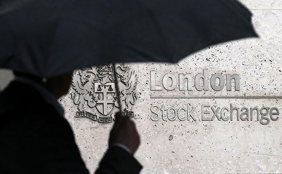 Лондонская фондовая биржа