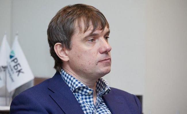 Гендиректор Лабораторной службы «Хеликс» Юрий Андрейчук