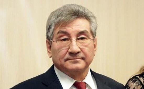 Зуфар Еникеев