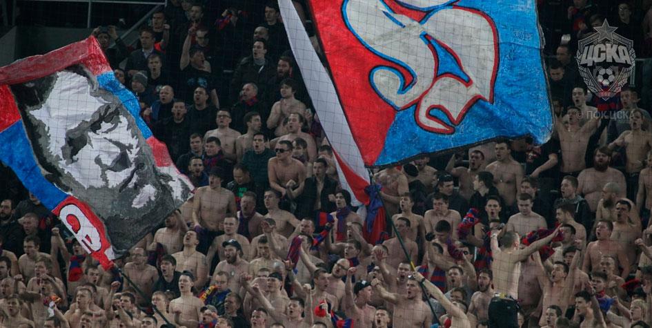 ЦСКА обвинил фотографа Reuters в клевете
