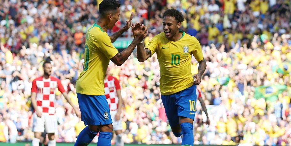 Бразилия против всех. Представление группы E на ЧМ-2018