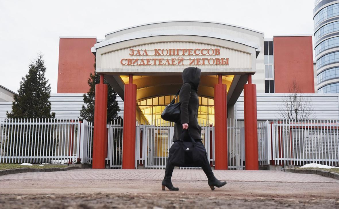 Фото:Александр Коряков / Коммерсантъ