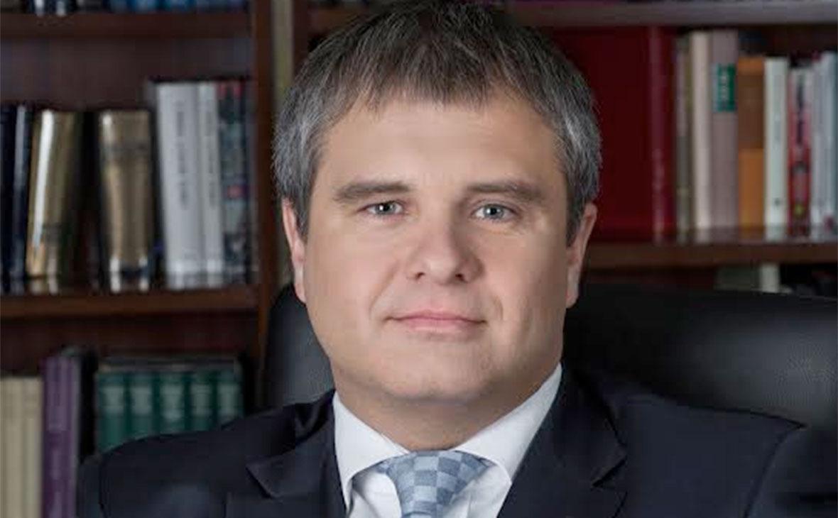 Двоюродный племянник Путина сообщил о планах по созданию партии