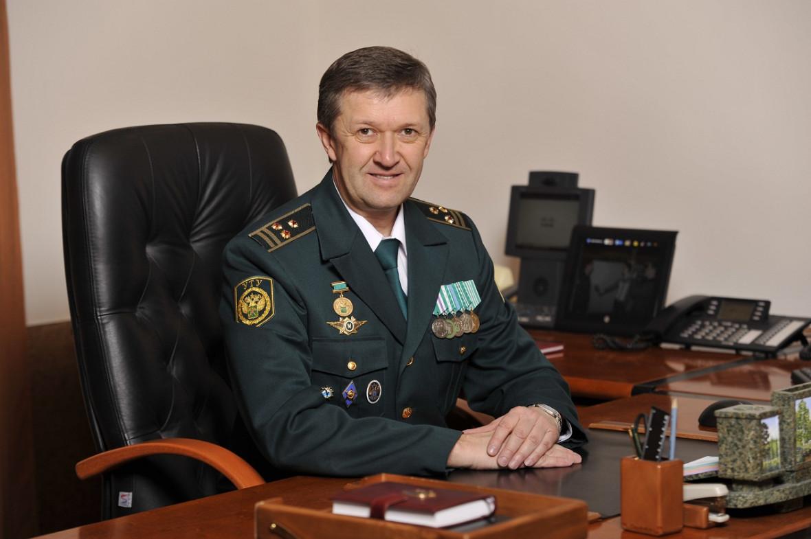 Фото:Пресс-служба Уральского таможенного управления