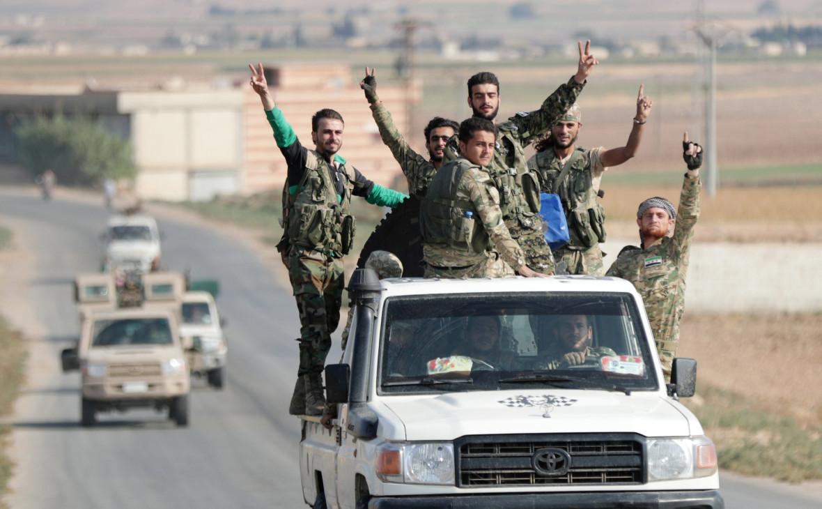 Путин и Эрдоган договорились по Сирии. Главное