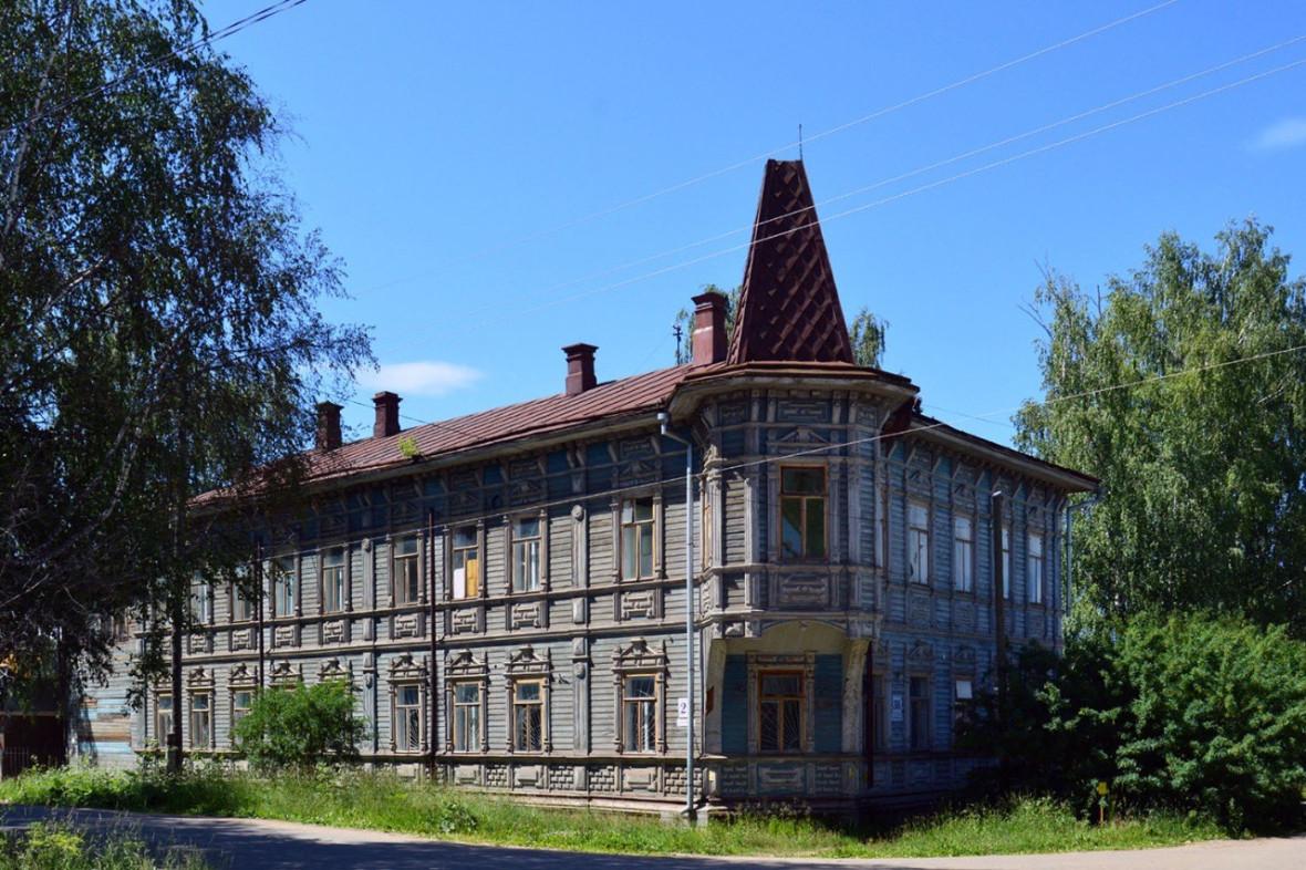 Фото:Инвестагентство Вологодской области