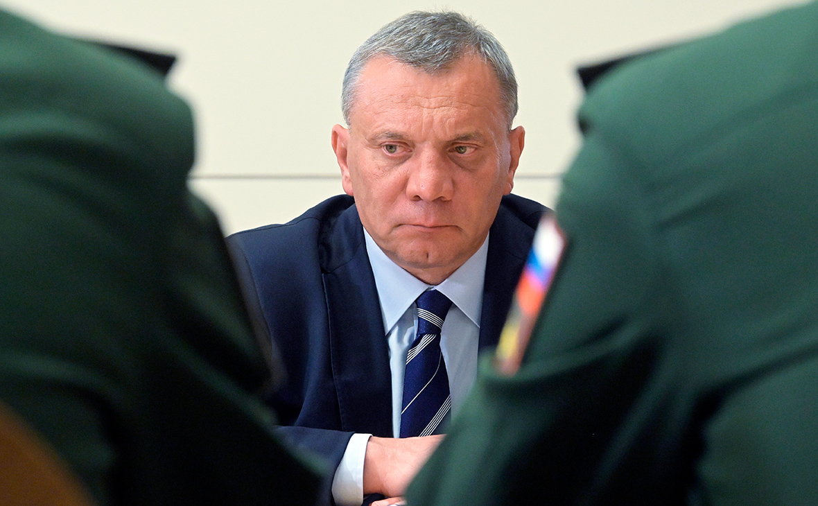 Почему российскому ОПК потребовалось списание ₽700 млрд кредитов