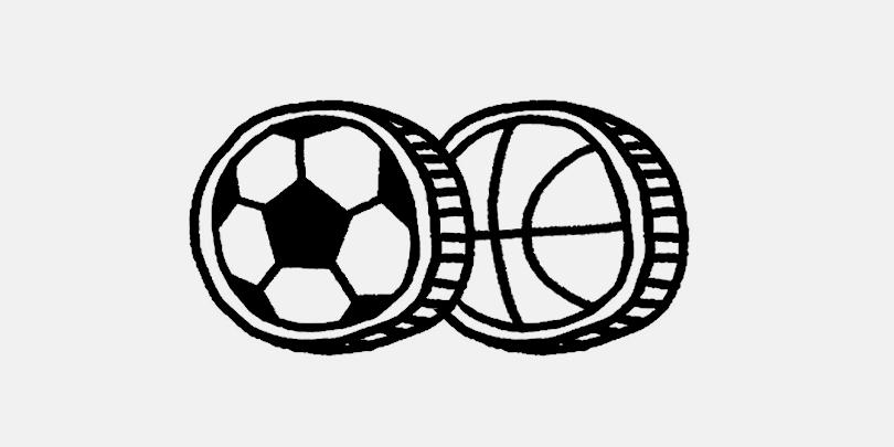 Футбол, баскетбол и UFC. Как криптовалюты проникают в большой спорт :: РБК.Крипто
