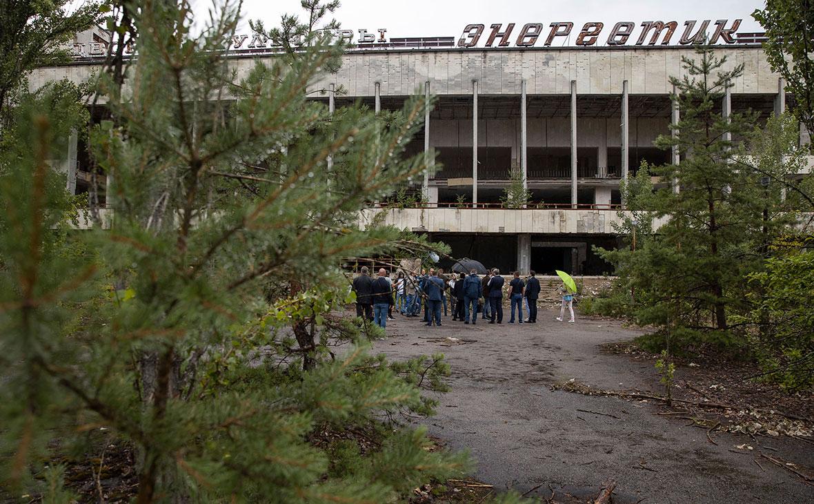 Фото: Пресс-служба Президента Украины / AP