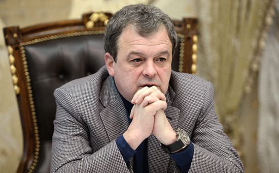 """Михаил Балакин, председатель совета директоров группы компаний """"СУ-155"""""""