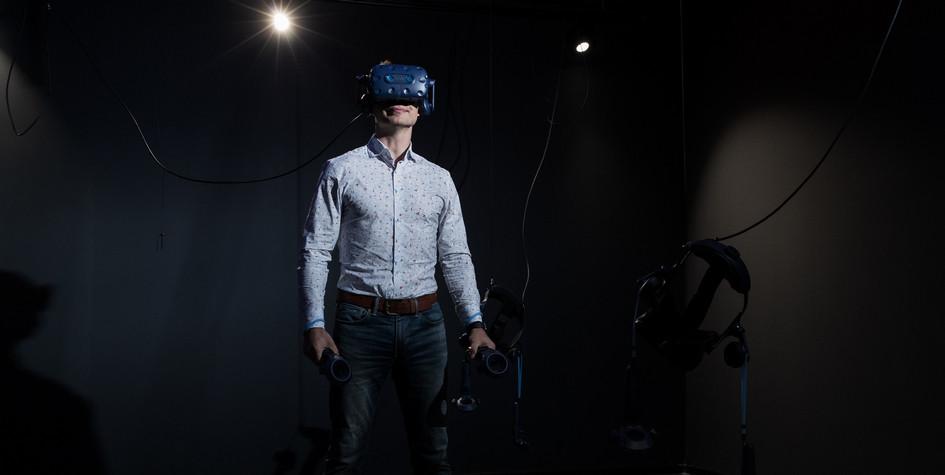 ЖК в 3D: как и зачем проводят VR-туры для покупателей квартир