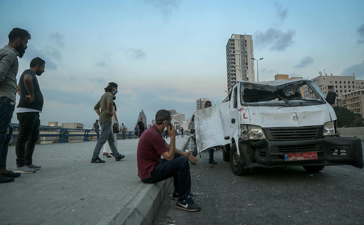 Фото:Marwan Naamani / Global Look Press