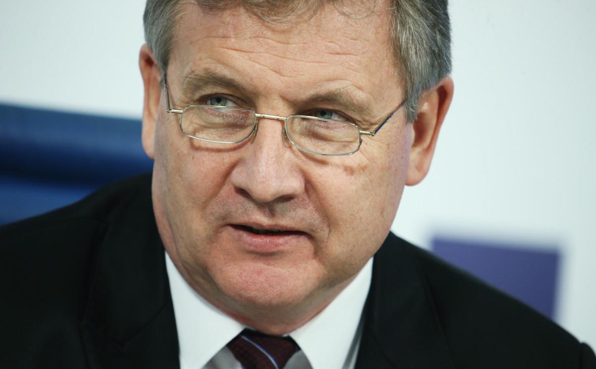 Григорий Ивлиев