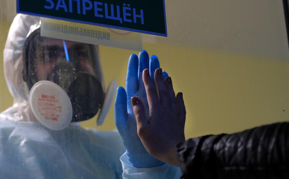 Фото: Татьяна Макеева / РИА Новости
