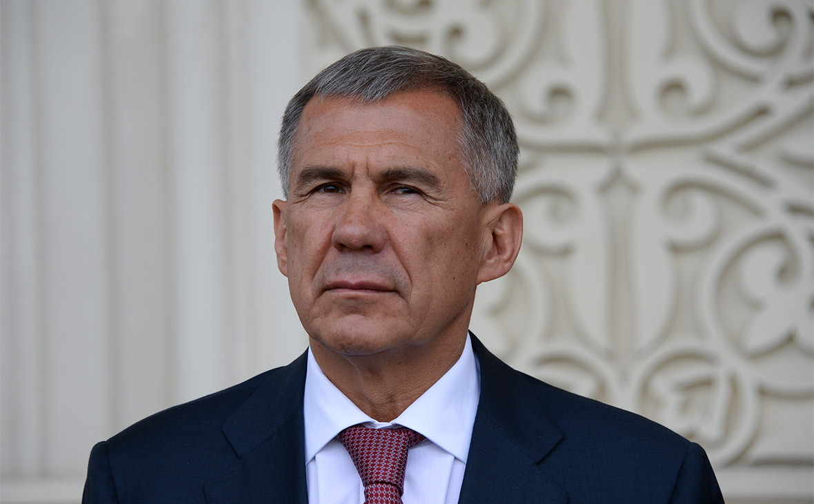 Последний президент татарстана скачать pdf