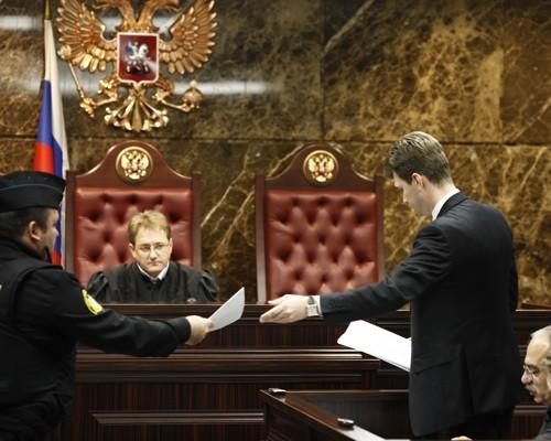 Фото: Российская газета В. Аносов