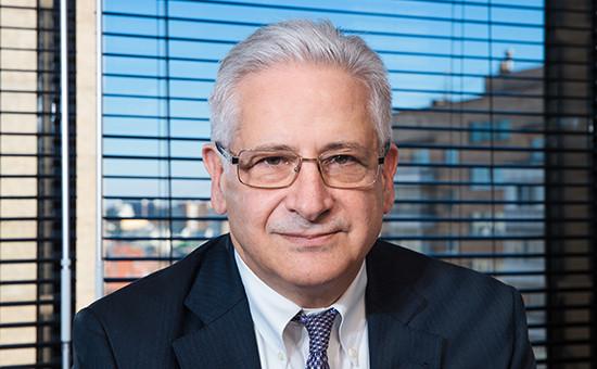 Президент Американской торговой палаты Алексей Родзянко