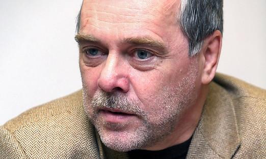 Ректор Санкт-Петербургского государственного электротехнического университета (ЛЭТИ) Владимир Кутузов