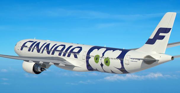 Фото:facebook.com/Finnair