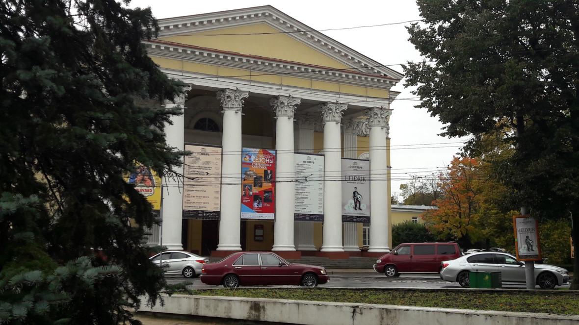 Фото: Министерство культуры Калининградской области