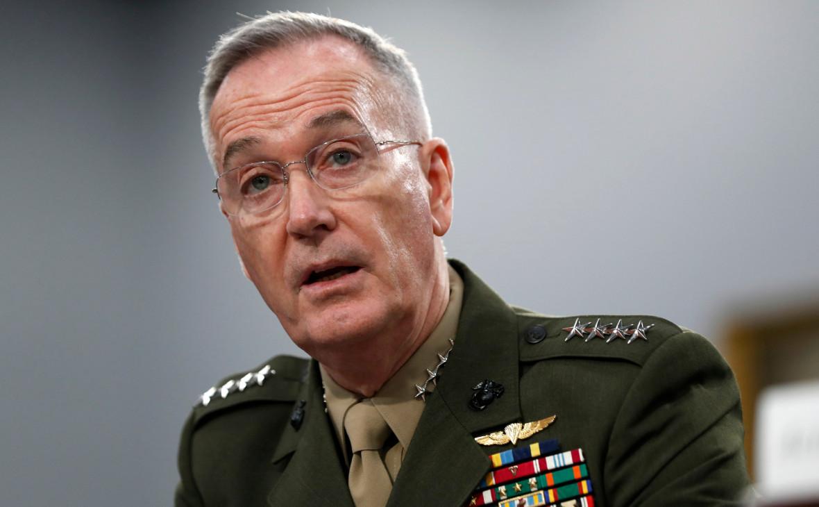 В Пентагоне заявили о потере превосходства НАТО над Россией