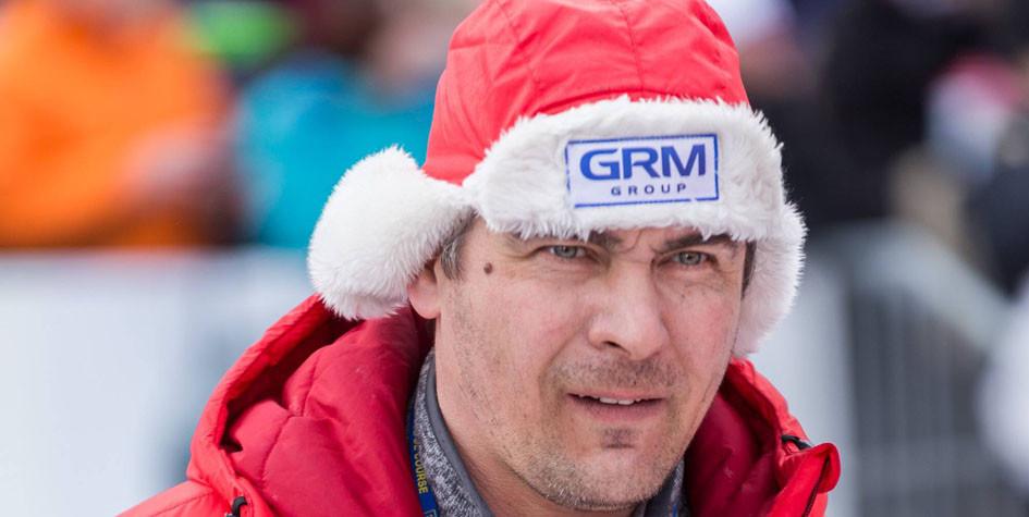 Тренер Альберт Демченко назвал выходку российского саночника неприличной